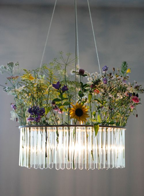 15 Unique Craft Ideas for Adults to Make Lamp Shades