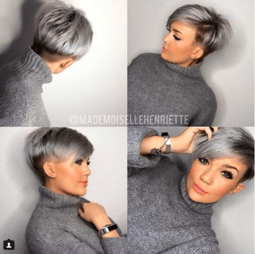 Haare zum Verlieben? Wir zeigen 10 sexy Looks für kurze Haare!