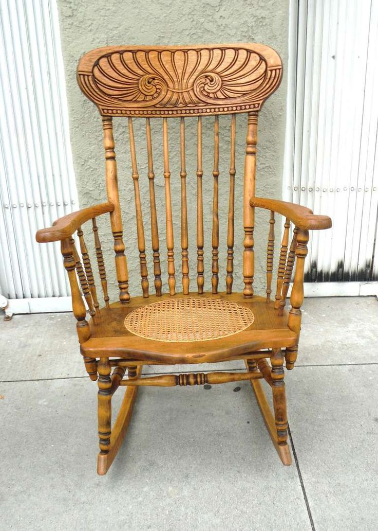 ... .  Antique Baby Stuff  Pinterest  Pine, Rocking chairs and Chairs