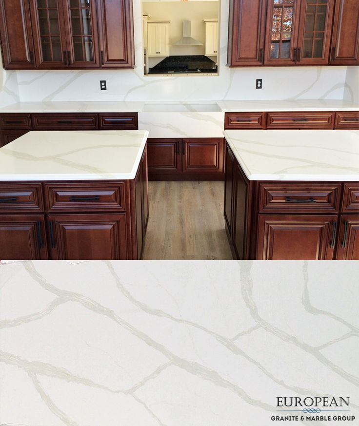 Calacatta Marble Kitchen: Do You Want A Countertop That Lasts A Lifetime? Our Quartz