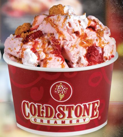 Cold stone creamery independence
