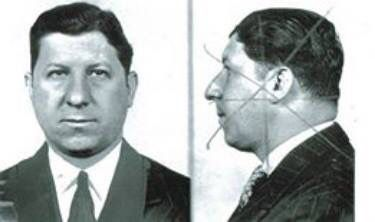 """Angelo """"Gyp"""" DeCarlo (September 2, 1902 – October 20, 1973) was a member of the New York Genovese crime family who dominated loansharking operations in New Jersey during the 1960s."""