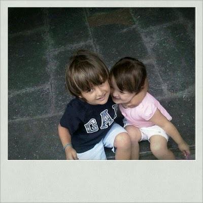 nephew & niece