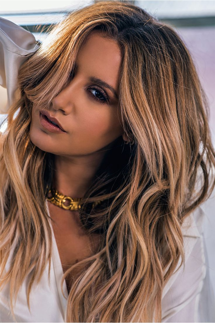 Ashley Tisdale for Highbrow