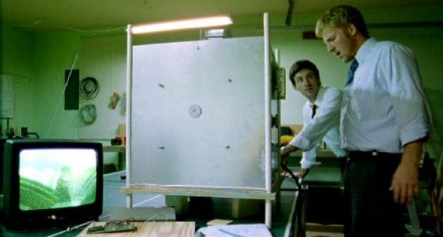Primer (2004) - from 10 Best Movies Influenced by Heideggerian Philosophy