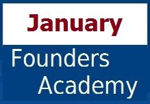 Check out our line up of spring classes at Founders Academy. Let us help you homeschool through high school.