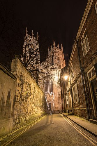 York Minster Love | by Christopher Combe Photography