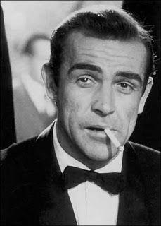 Soy pía, espía y otras 007 cosas del señor Bond