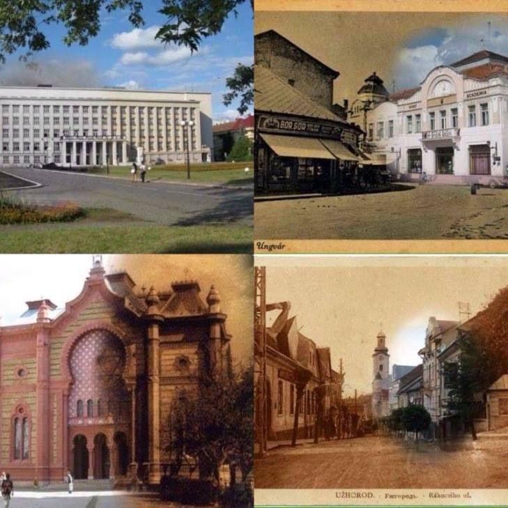 Множество кафе, ресторанов, гостиниц, магазинов - это то, чем сейчас переполнен исторический центр Ужгород - один из древнейших городов Украины, удобно расположенный на самой границе с Европой. Неодно