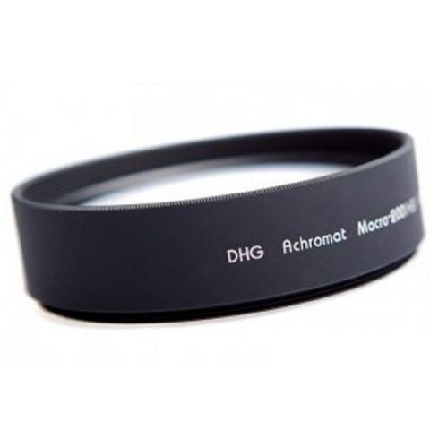 Marumi Macro Achro 200  5 Filter DHG 67 mm  Het Marumi Macro Achro 200  5 Filter DHG 67 mm is gemaakt van gehard glas en voorzien van een meervoudige coating. Dit maakt de lens vocht- kras- en vuilbestendig. De macro achromatische voorzetlens verkort de brandpuntafstand waardoor u met uw camera dichterbij objecten kunt fotograferen. Ideaal voor close-ups en productfotografie. De hoge ring voorkomt ongewenste lichtinval en reflectie. In vergelijking met niet-achromatische voorzetlenzen…