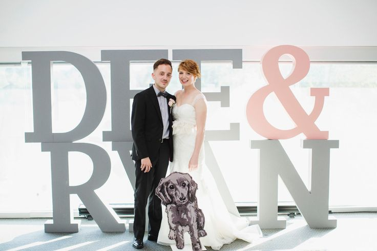 Check out the photos from Ryan & Deanna Wedding.