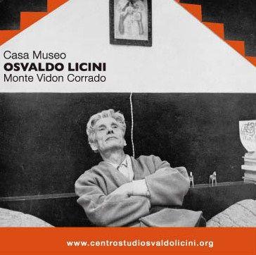 "Casa Museo ""Osvaldo Licini"" #invasionidigitali #musei"