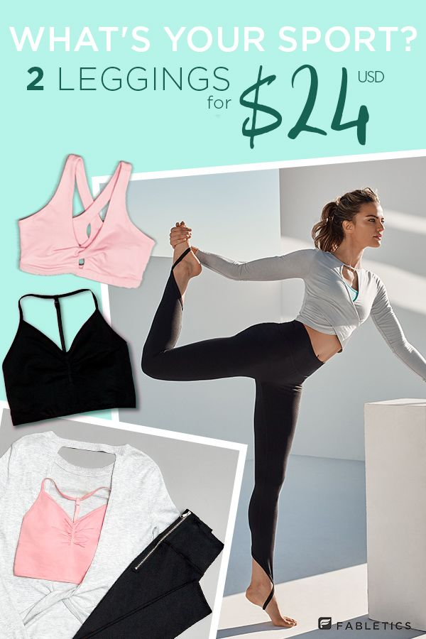 First time yoga what to wear