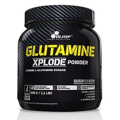 Olimp Glutamine Xplode 500 gr
