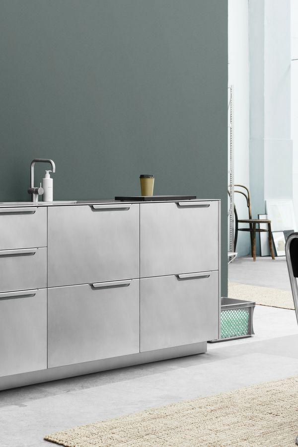 25 best IKEA Küchen images on Pinterest | Arbeitsplatte, Design ...