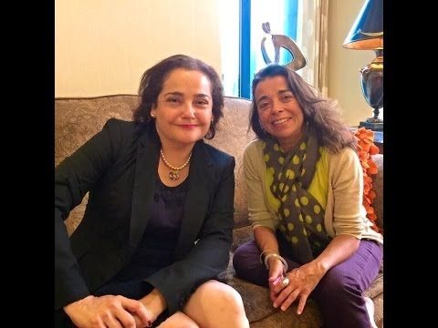 Dra. Ana Calvo: Médico Humanitario ACNUR en Campos de Refugiados Sirios en Jordania y Turquía