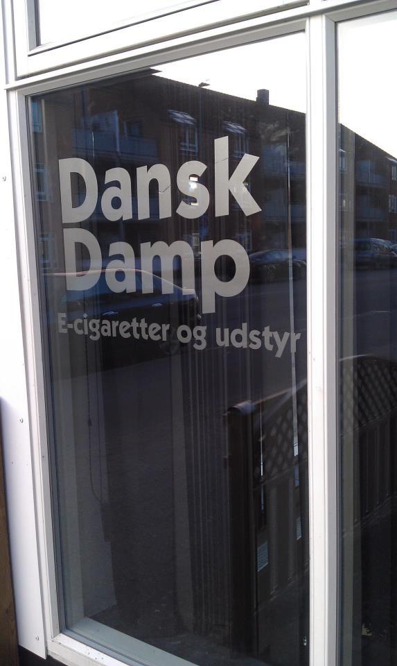 www.danskdamp.dk