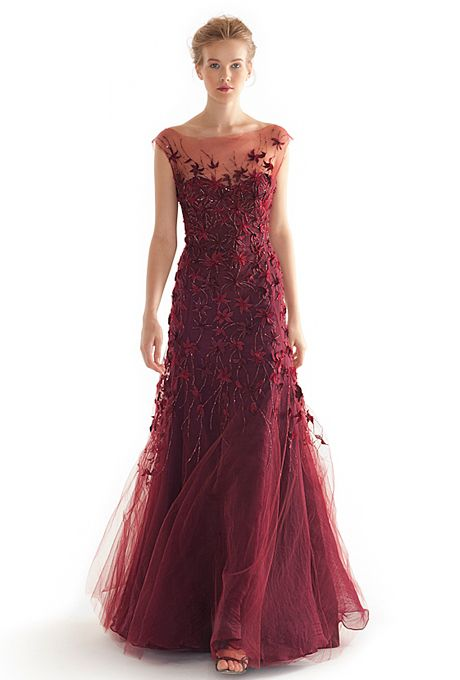 Mother of the Bride Dresses with Tulle