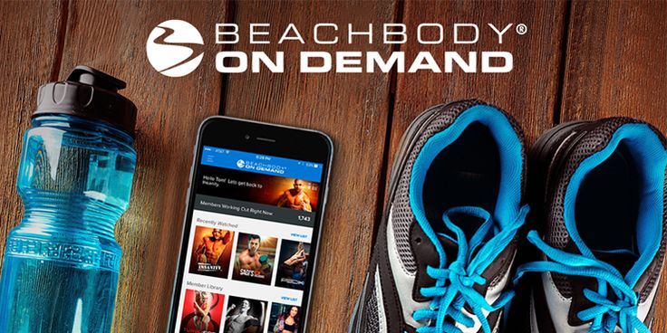 With the new Beachbody On Demand app for iPhone and iPad, you'll have access to our iconic fitness programs in the palm of your hand. Get all…