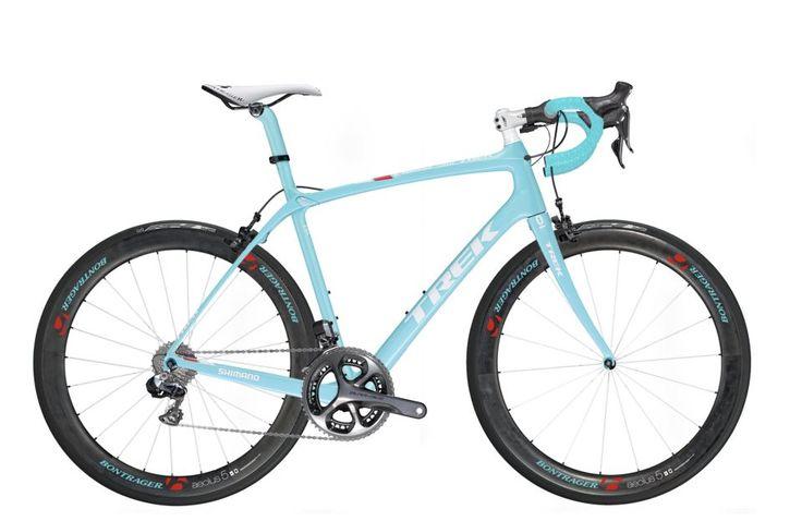 Bike lust - trek domane 6 series 2014