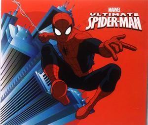 [Hot Promo] Selimut Internal ukuran 200 x 230 motif Spiderman Asli