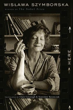 Wisława Szymborska-Włodek was a Polish poet, essayist, translator and recipient of the 1996 Nobel Prize in Literature. Born in Prowent, which has since become part of Kórnik, she later resided in Kraków until the end of her life.