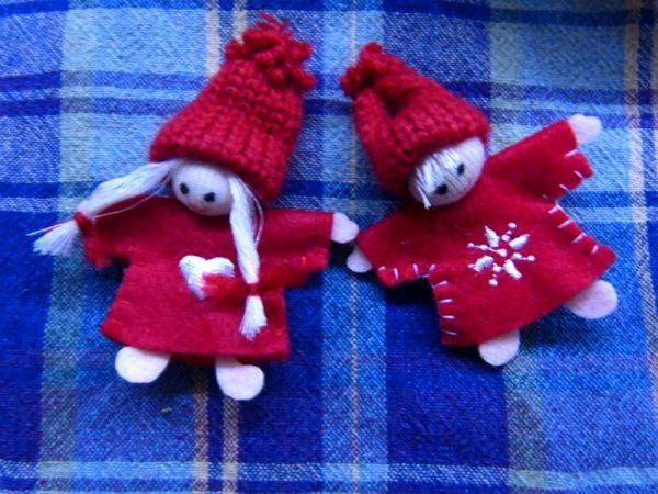 Il lavoretto di Natale degli Elfi della Gentilezza