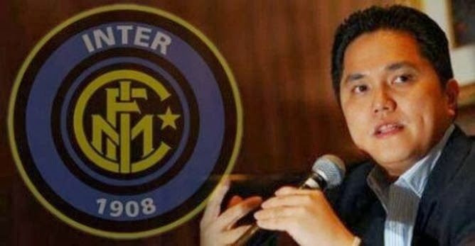 The new owner of the Inter brings three new players | enko-football