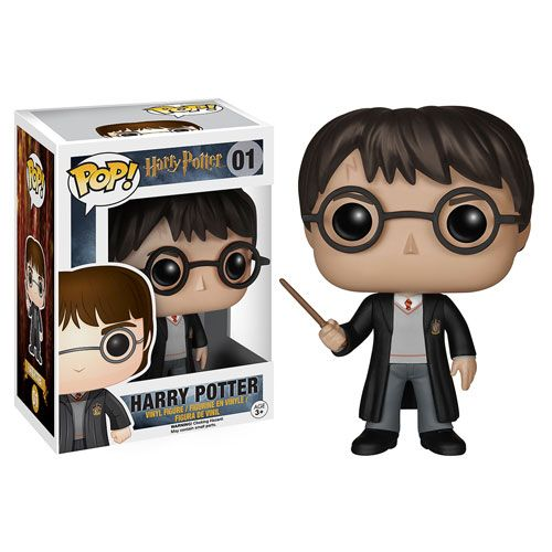 Funko Pop! Vinyl - Harry Potter - HARRY POTTER