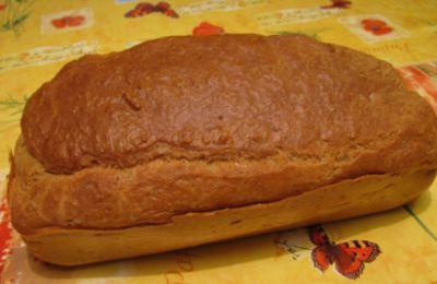 Cake au thon thermomix.