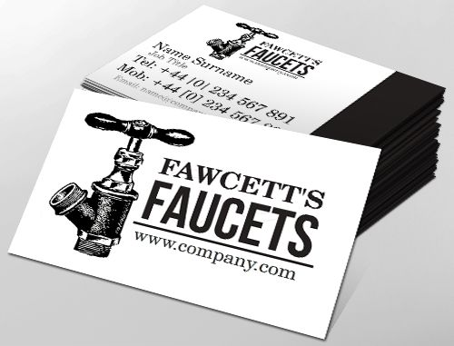 89 best business card designs images on pinterest business card traditional business card design ideal for home improvements customise a range of business card wajeb Image collections