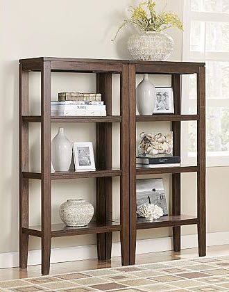 A Bookcase is the most appropriate #furniture to organize your books and can bring a new look to your #home! Read our blog for more ideas.
