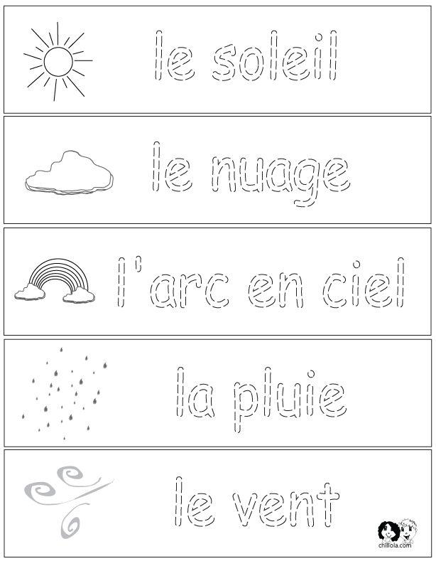 143 best images about french worksheets for children fran ais activit s imprimer on pinterest. Black Bedroom Furniture Sets. Home Design Ideas
