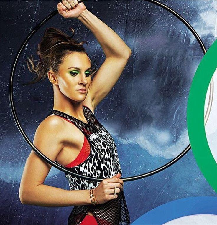 Jazz Carlin #TeamGB #Rio2016 #Olympics