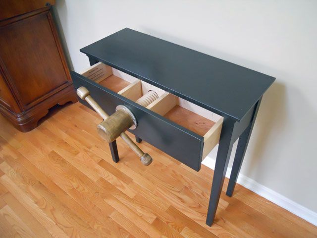 Announcing our June 2015 Workbench of the Month