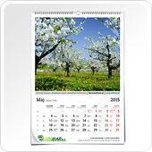 Kalendarz ścienny - www.taniekalendarze.net.pl