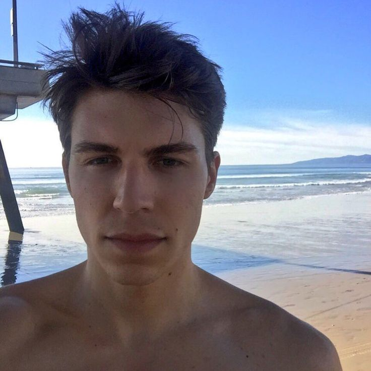 """Nolan Gerard Funk's image - """"Finally made it down here..."""" on WhoSay"""