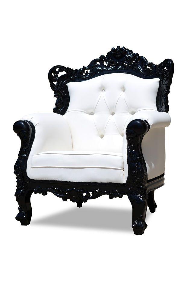 Fabulous and Baroque — Modern Baroque Rococo Furniture and Interior Design