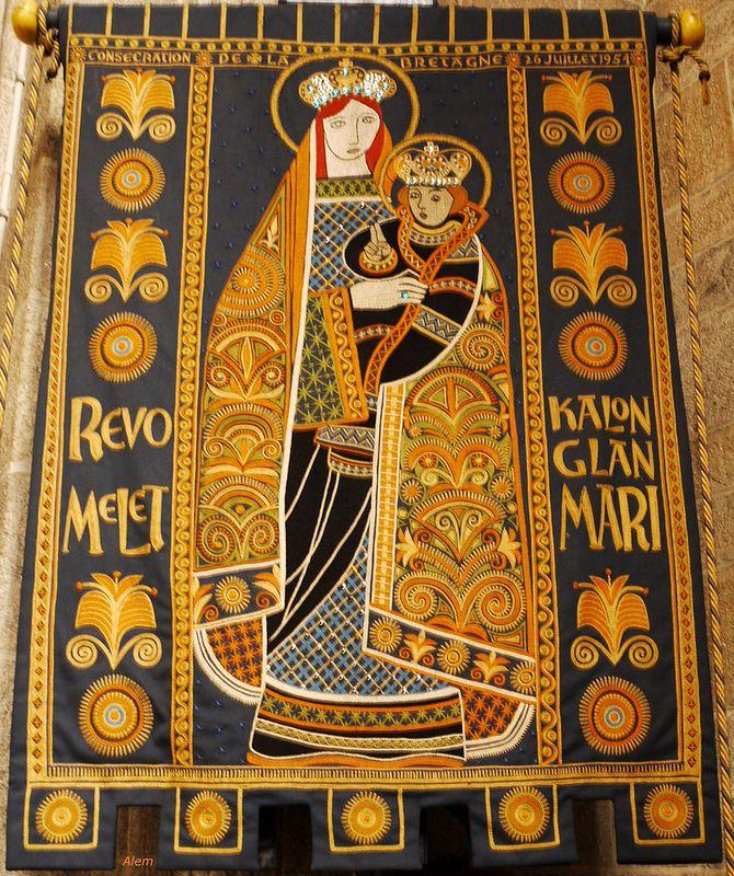 16.09.2013 - Sainte-Anne d'Auray (139)   Flickr - Photo Sharing!