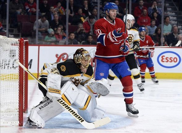 Montreal Canadiens Attempt To End Boston Bruins 12 Game Winning Streak