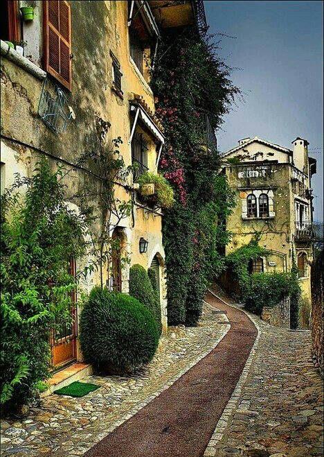 Saint-Paul, Provença-Alpes-Costa Azul, França