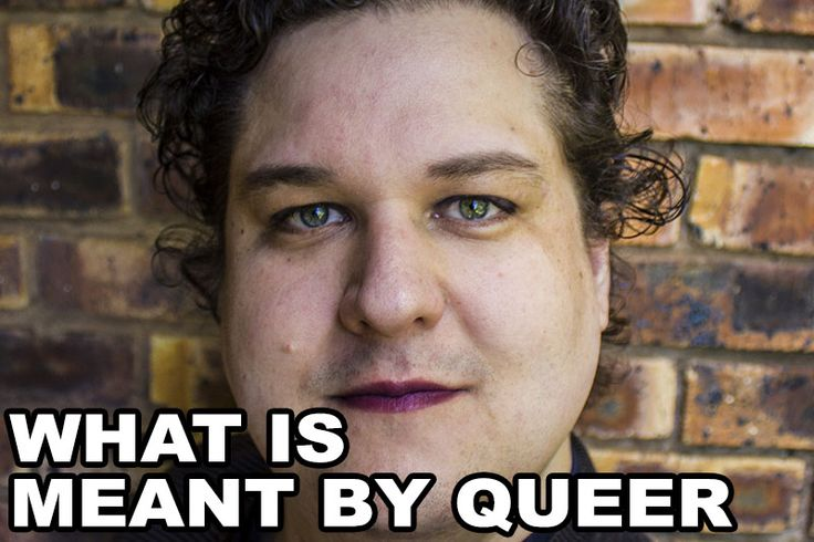What is meant by Queer | Our Queer Stories | LGBTQ Coming Out Stories and More