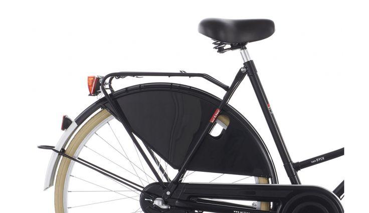 Ortler Van Dyck black günstig kaufen ▷ fahrrad.de €299