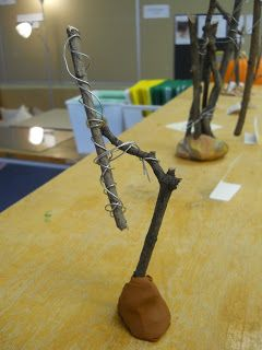 Wire-wrapping for Fine MOtor development