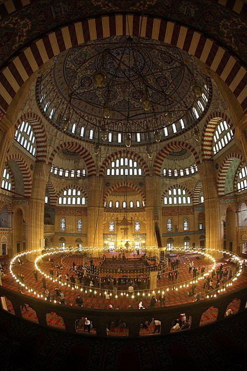 Selimiye by Suppiluliuma Edirne Turkey