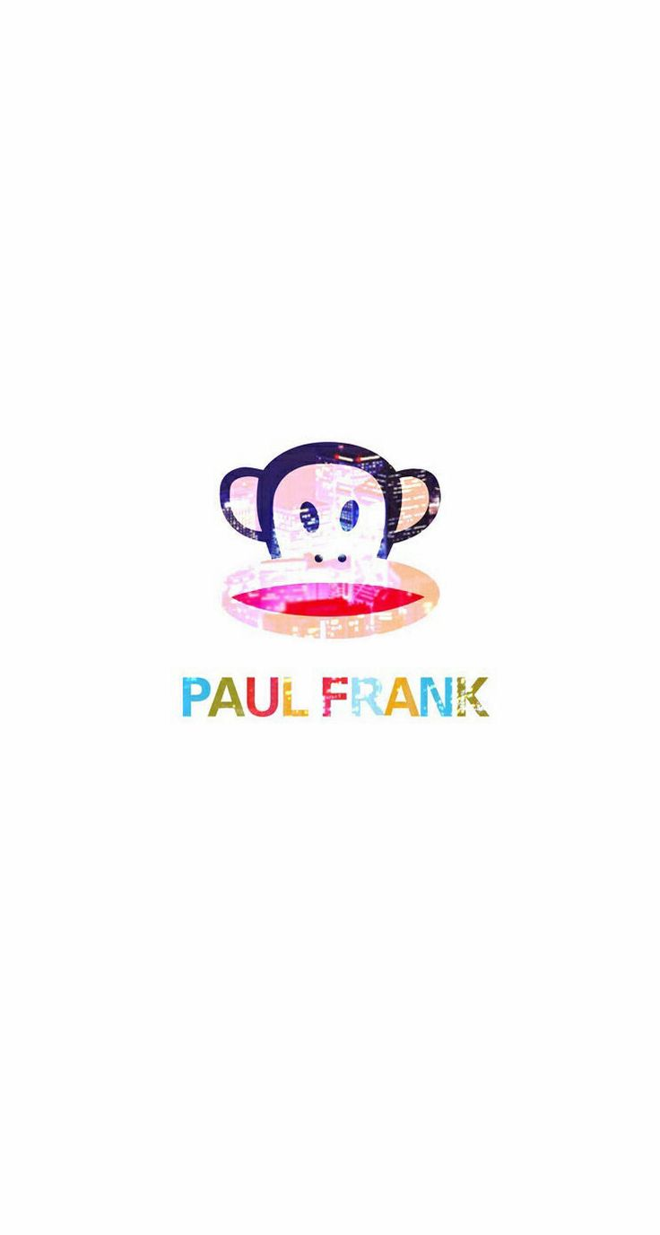Wallpaper. Paul Frank