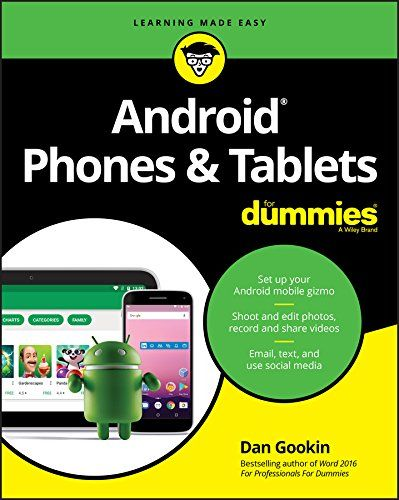 38 best pop culture images on pinterest pop culture amazon and android phones tablets for dummies pdf download e book fandeluxe Images
