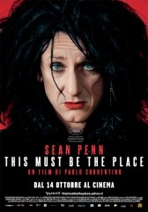 Sean Penn bravissimo, doppiaggio a parte...