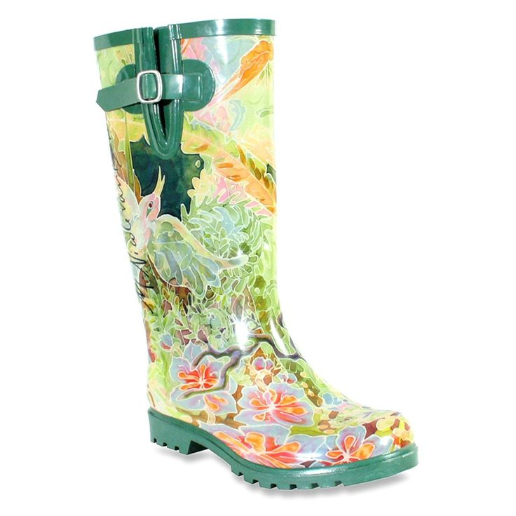 Nomad Women's Puddles III Rain Boot * See this awesome image  : Rain boots