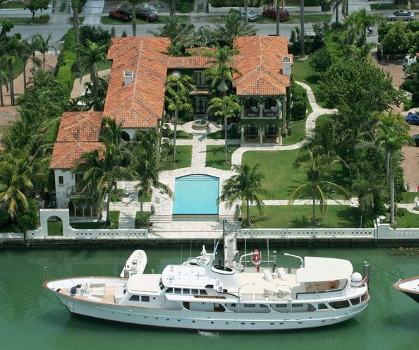 Map of Miami - Hotels and Attractions on a Miami map ...